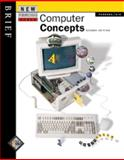 New Perspectives on Computer Concepts, Parsons, June J. and Oja, Dan, 0760043124