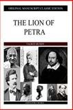 The Lion of Petra, Talbot Mundy, 1484113128