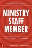 The Ministry Staff Member 9780310263128