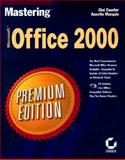 Mastering Microsoft Office 2000, Gini Courter, 0782123120
