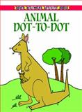 Animal Dot-to-Dot, Fran Newman-D'Amico, 0486413128