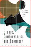 Groups, Combinatorics and Geometry, , 9812383123