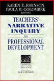 Teachers' Narrative Inquiry as Professional Development, , 0521013135