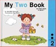My Two Book, Jane Belk Moncure, 0895653133