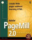 The Adobe PageMill 2.0 Handbook, Rita Lewis, 1568303130