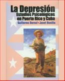 Depresion, Reichard de Cancio, Haydee E. and Brown-Campos, Richard, 1932243135