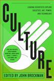 Culture, John Brockman, 0062023136