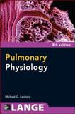Pulmonary Physiology, Levitzky, Michael, 0071793135