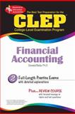 CLEP Financial Accounting, Balla, Donald, 0738603139