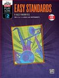 Easy Standards, Alfred Publishing Staff, 0739073133
