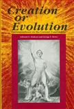 Creation or Evolution, Edward O. Dodson and George F. Howe, 0776603132