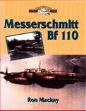 Messerschmitt BF110, MacKay, Don, 1861263139
