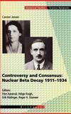 Controversy and Consensus 9783764353131