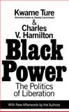 Black Power, Stokely S. Carmichael and Charles V. Hamilton, 0679743138