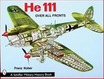 Heinkel He 111, Franz Kober, 0887403131