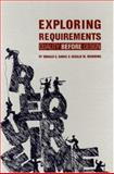 Exploring Requirements : Quality Before Design, Gause, Donald C. and Weinberg, Gerald M., 0932633137