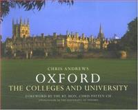 Oxford, Chris Andrews, 0954033132