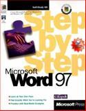 Microsoft Word 97, Catapult, Inc. Staff, 1572313137