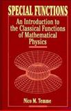 Special Functions : An Introduction to the Classical Functions of Mathematical Physics, Temme, Nico M., 0471113131