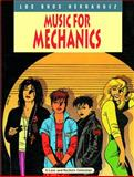 Love and Rockets Book 1 S/C, Gilbert Hernandez and Jaime Hernandez, 093019313X