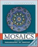 Mosaics : Focusing on Paragraphs in Context, Flachmann, Kim, 0130163139