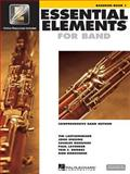 Essential Elements for Band, , 0634003135