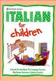 Italian for Children, Catherine Bruzzone, 084429313X