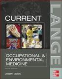 Current Occupational and Environmental Medicine, LaDou, Joseph, 0071443134