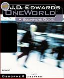 J. D. Edwards OneWorld : A Beginner's Guide, Fisher, Eric, 0072123133
