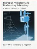 Microbial Physiology and Biochemistry Laboratory : A Quantitative Approach, , 0195113136