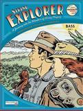 String Explorer, Bk 1, Andrew Dabczynski and Bob Phillips, 0739023136