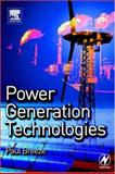 Power Generation Technologies, Breeze, Paul, 0750663138
