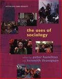 The Uses of Sociology, , 063123313X