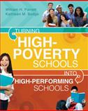 Turning High-Poverty Schools into High-Performing Schools 9781416613138