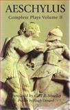 Aeschylus Vol. 2 9781575253138