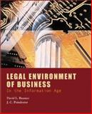 MP Legal Environment of Business and PowerWeb 9780072943139