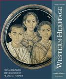 The Western Heritage, 1300-1815, Kagan, Donald M. and Ozment, Steven, 0131963139