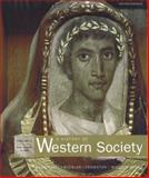 A History of Western Society Vol. A : From Antiquity to 1500, McKay, John P. and Hill, Bennett D., 0312683138