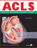 ACLS Quick Review Study Cards, Aehlert, Barbara, 0323023134