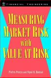 Measuring Market Risk with Value at Risk, Pietro Penza and Vipul K. Bansal, 0471393134