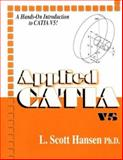 Applied Catia V5 : R15, Hansen, L. Scott, 0831133139