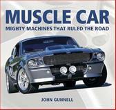 Muscle Car, John Gunnell, 0896893138