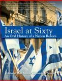Israel at Sixty, Gerald S. Strober and Deborah Hart Strober, 0470053143