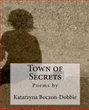 Town of Secrets, Katarzyne, Boczon-Dobbie, 0982363141