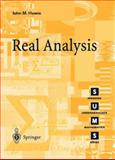 Real Analysis, Howie, John M., 1852333146