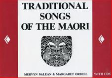 Traditional Songs of the Maori 9781869403140