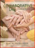 Collaborative Law--Start to Finish,, 1938873149