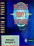 Netscape Navigator 3.0, Martin, Edward G. and Parker, Charles S., 0030243149