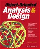 Object-Oriented Analysis and Design, Haigh, Andrew, 0072133147