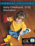 Early Childhood Education, 2001-2002, Paciorek, Karen Menke and Munro, Joyce Huth, 0072433140